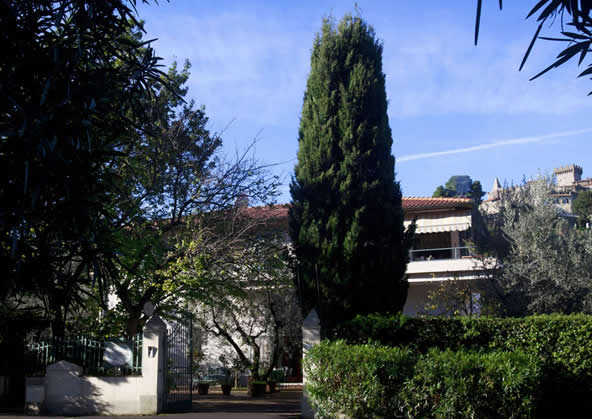 Bed and Breakfast L'Oleandro