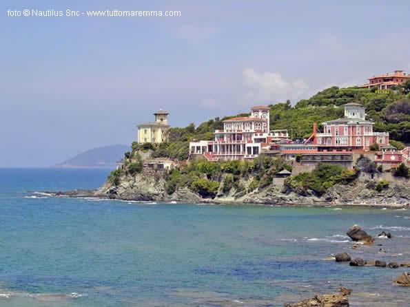 Castiglioncello Italy