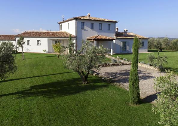 Maremma Villas