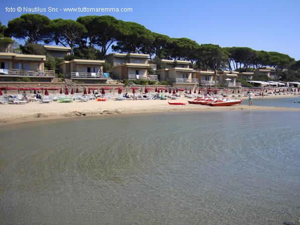 Follonica guida turistica - Bagno pineta follonica ...