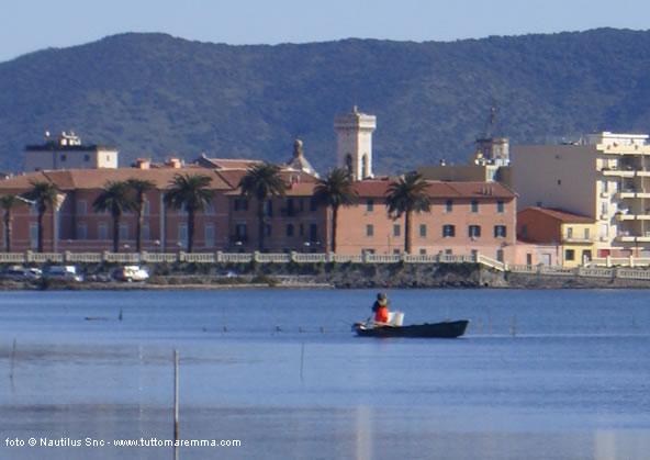 Orbetello proprietà in riva al mare a basso costo in rubli per comprare